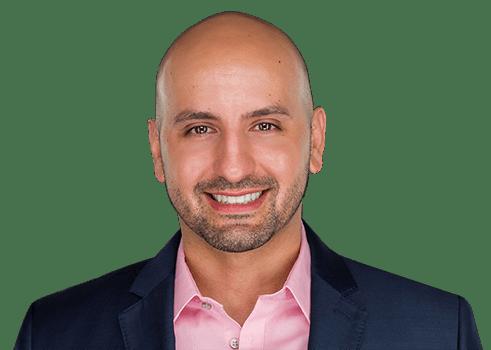 Gianpierre Giusti Headshot Transparent