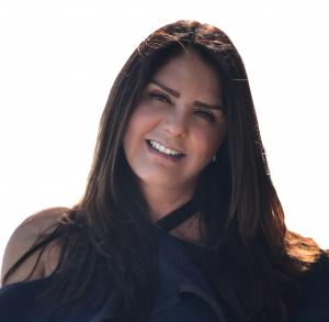 Maritza Meza Giusti Headshot